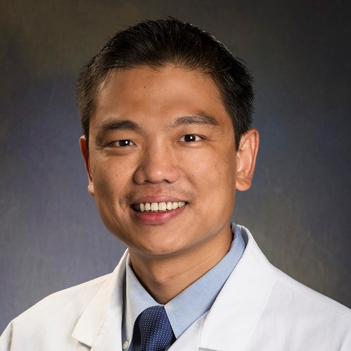 Yi Lu, MD, PhD