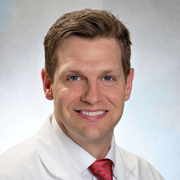 Timothy R. Smith, MD, MPH, PhD